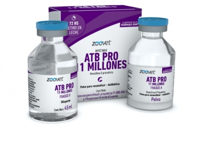 ATB PRO 11 MILLONES